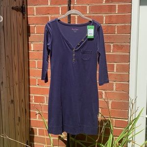 NWT Lilly Pulitzer Palmetto dress